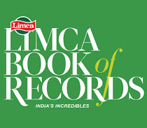 Limca Book of Records (2017)