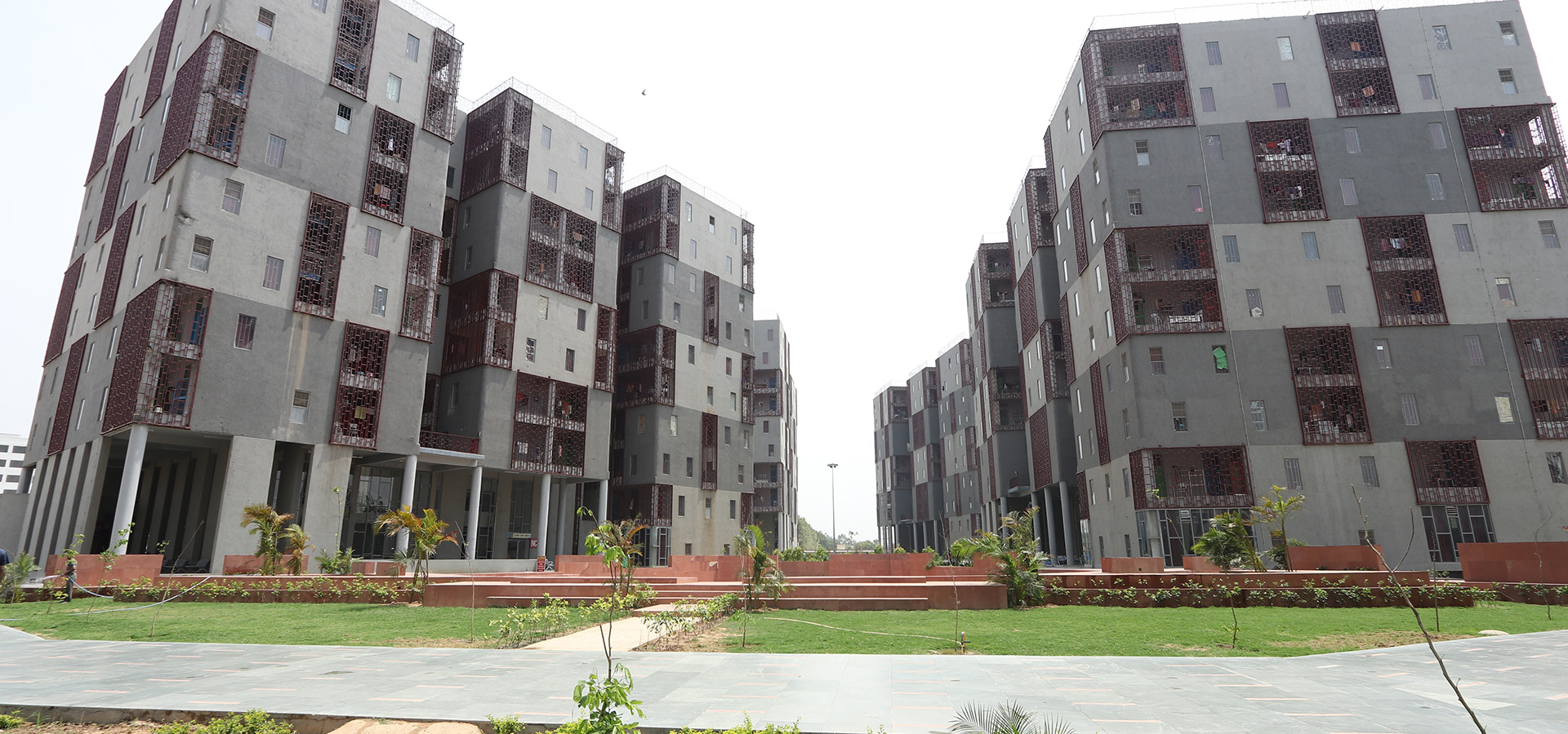 Chandigarh University Hostel Fees Accommodation Facilities At Cu